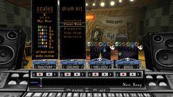 Guitar Hero 4   Music Studio