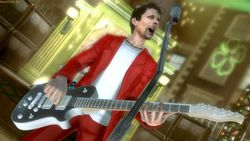 Guitar Hero 5 - Matthew Bellamy - 2