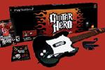 Guitar Hero accessoire