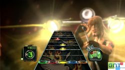 Guitar Hero Aerosmith (11)
