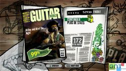 Guitar Hero Aerosmith (14)