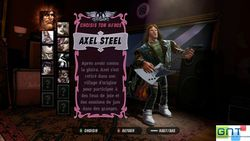 Guitar Hero Aerosmith (16)