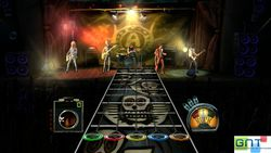 Guitar Hero Aerosmith (22)