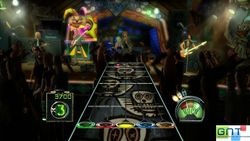 Guitar Hero Aerosmith (33)