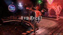 Guitar Hero III : Legends of Rock   12