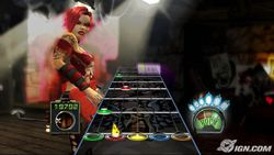 Guitar hero iii legends of rock 1