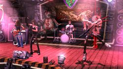 Guitar hero iii legends of rock 3