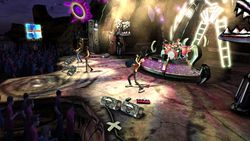 Guitar hero iii legends of rock 4