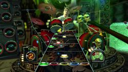 Guitar Hero III : Legends of Rock   5