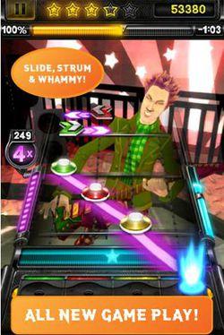Guitar Hero iPhone 02