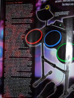 Guitar Hero IV   scan batterie