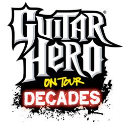 guitar hero on tour decades