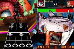 Guitar Hero On Tour   Image 1