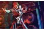 Guitar Hero - Pose (Small)