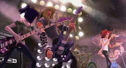 Guitar Hero World Tour   Image 5