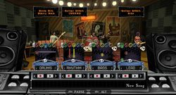 Guitar Hero World Tour   Image 6