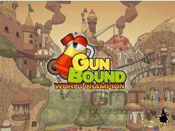 Gunbound - img1
