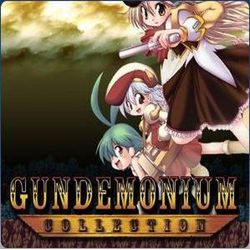 Gundemonium Collection (1)