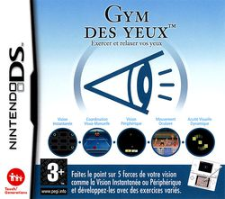 Gym des yeux