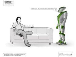 Gymbot (2)