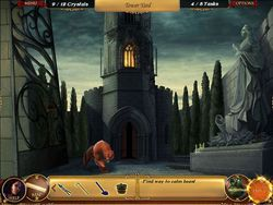 A Gypsy's Tale - The Tower of Secrets Deluxe  screen 1