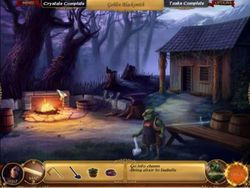 A Gypsy's Tale - The Tower of Secrets Deluxe  screen 2