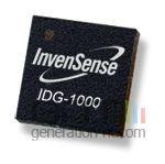 Gyroscope invensense idg 1000