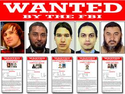 hackers FBI