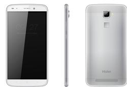 HaierPhone V4 gris
