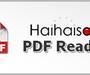 Haihaisoft PDF Reader : opter pour un lecteur de PDF plus rapide