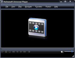 Haihaisoft Universal Player screen1