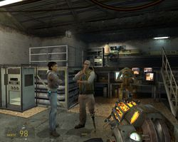 Half Life 2 Episode Two   Image 38