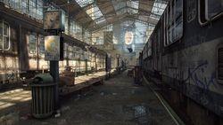 Half Life 2 - Unreal Engine - 1