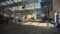 Half Life 2 - Unreal Engine - 2