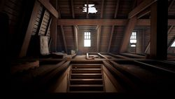 Half-Life 2 - Unreal Engine 4 - 4