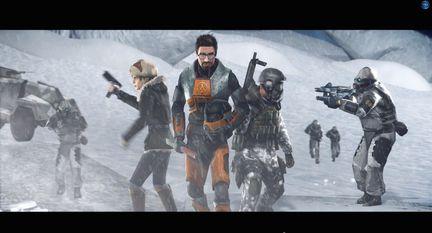 Half Life 3 - fan video