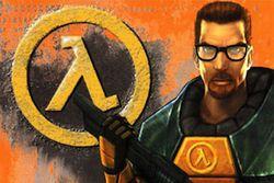 Half-Life - freeman