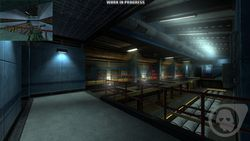 Half Life - Operation Black Mesa - 1