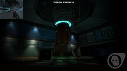 Half Life - Operation Black Mesa - 2