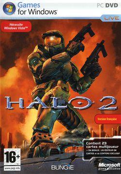 Halo 2 packshot