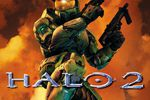 Halo 2 Vista - Logo