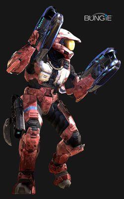 Halo 3 artworks 4