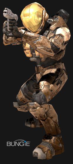 Halo 3 artworks 5