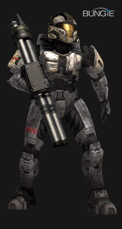 Halo 3 artworks 7