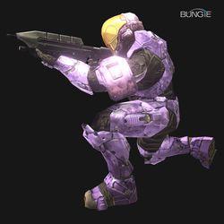 Halo 3 artworks 8