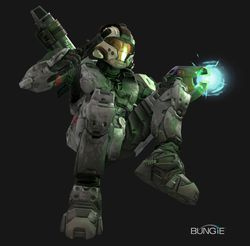 Halo 3 artworks