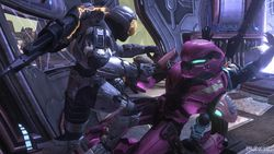 Halo 3 Mythic Map Pack   Image 1