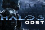 Halo 3 ODST - Logo