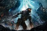 Halo 4 - artwork.