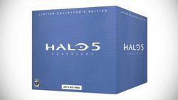 Halo 5 Guardians - edition collector